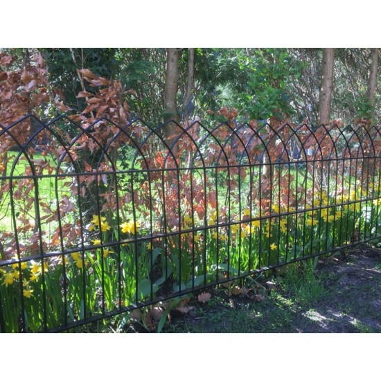 The Gothic Gameproof Fencing H692 Medium