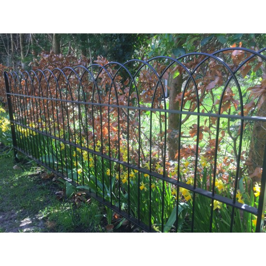 The Rufford Gameproof Fencing H694 Medium